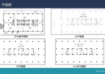 深圳双地铁口红本写字楼创意园区26000出售,可大小分售图片3
