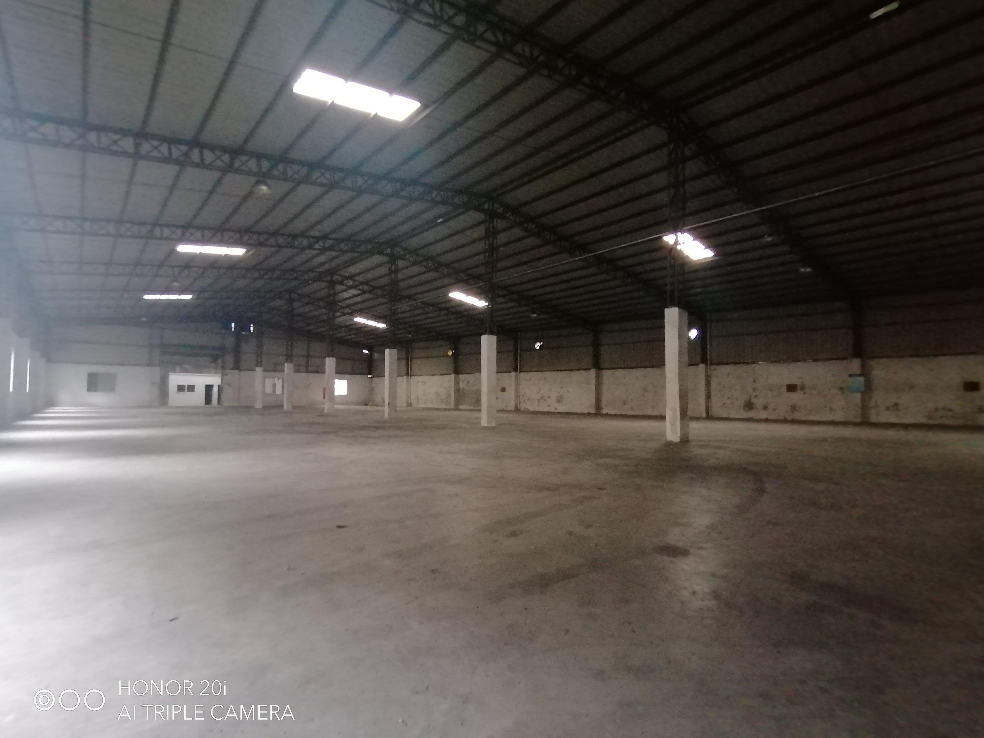 原房东出租镇隆独院厂房2000平米,八成新可办环评-图3