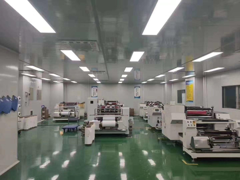 惠阳区三和经济开发区原房东标准无尘车间3700平方