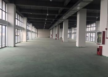 凤岗镇汽车站旁写字楼8000平,可分租100-1500带装修图片5