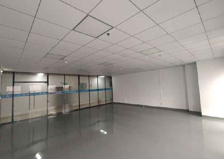 凤岗镇汽车站旁写字楼8000平,可分租100-1500带装修图片3