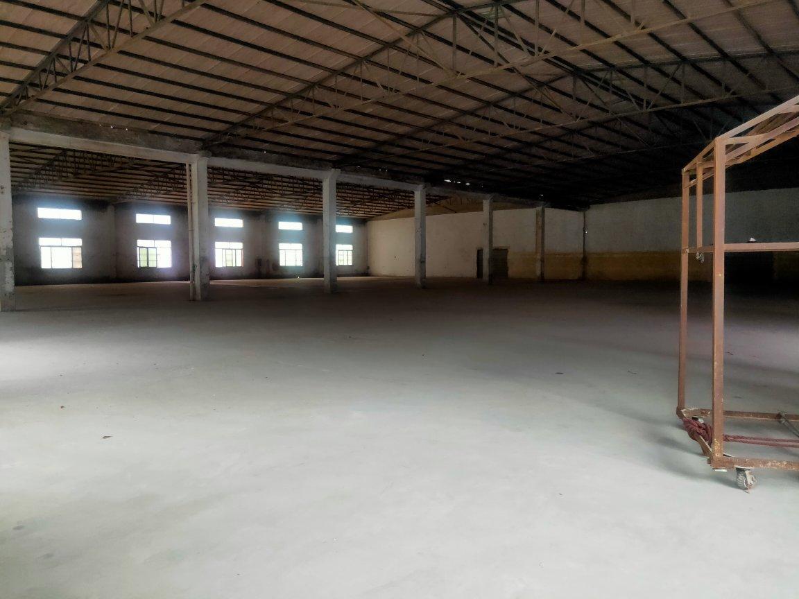 惠阳秋长新塘秋宝路主干道旁边新出物流仓库2530平方厂房出租