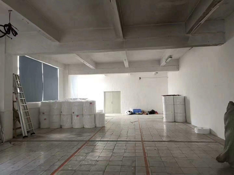 福永塘尾宝安大道旁靠近地铁口,带精装修现成办公室,无需转让费-图7