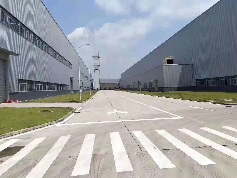 深圳市原房东物流园31000平方出租可分租