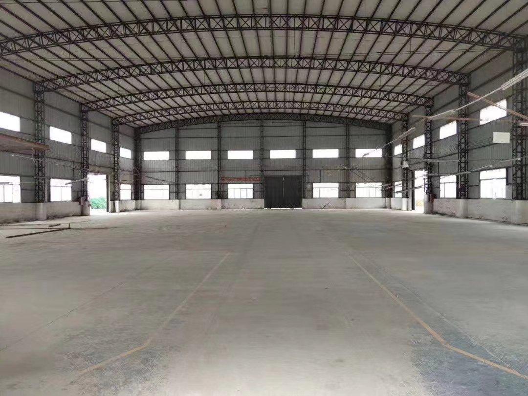 园洲镇独院钢结构28000平方工业园区招租-图3