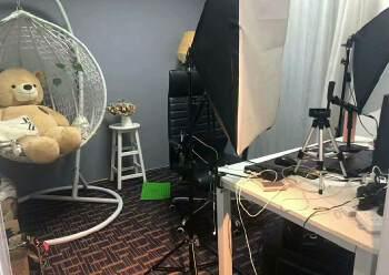布吉精装网红基地360平出租,拎包入住图片5