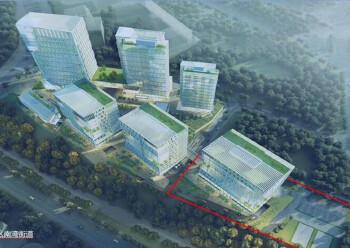 深圳双地铁口红本写字楼创意园区26000出售,可大小分售图片1
