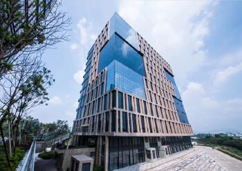 深圳双地铁口红本写字楼创意园区26000出售,可大小分售图片4