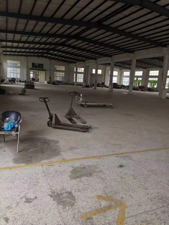 惠城区小金口新空出标准钢构厂房15000平方招租