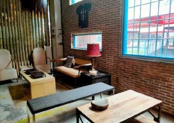 观澜影视基地现有一间100平米左右的办公室出租图片2
