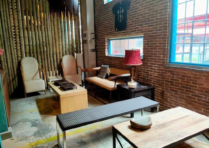 观澜影视基地现有一间100平米左右的办公室出租图片3