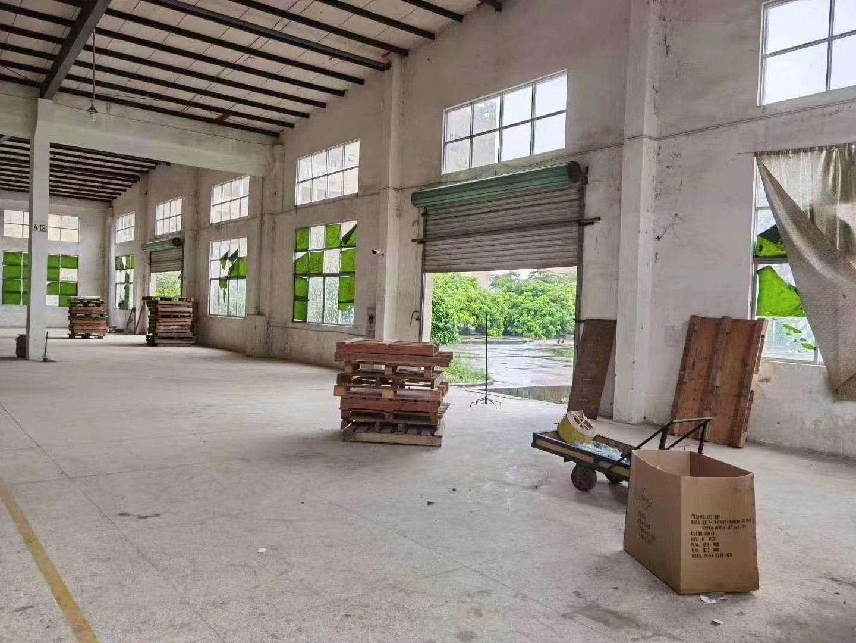 马安独门独院15000平米标准钢构万博app官方下载招租