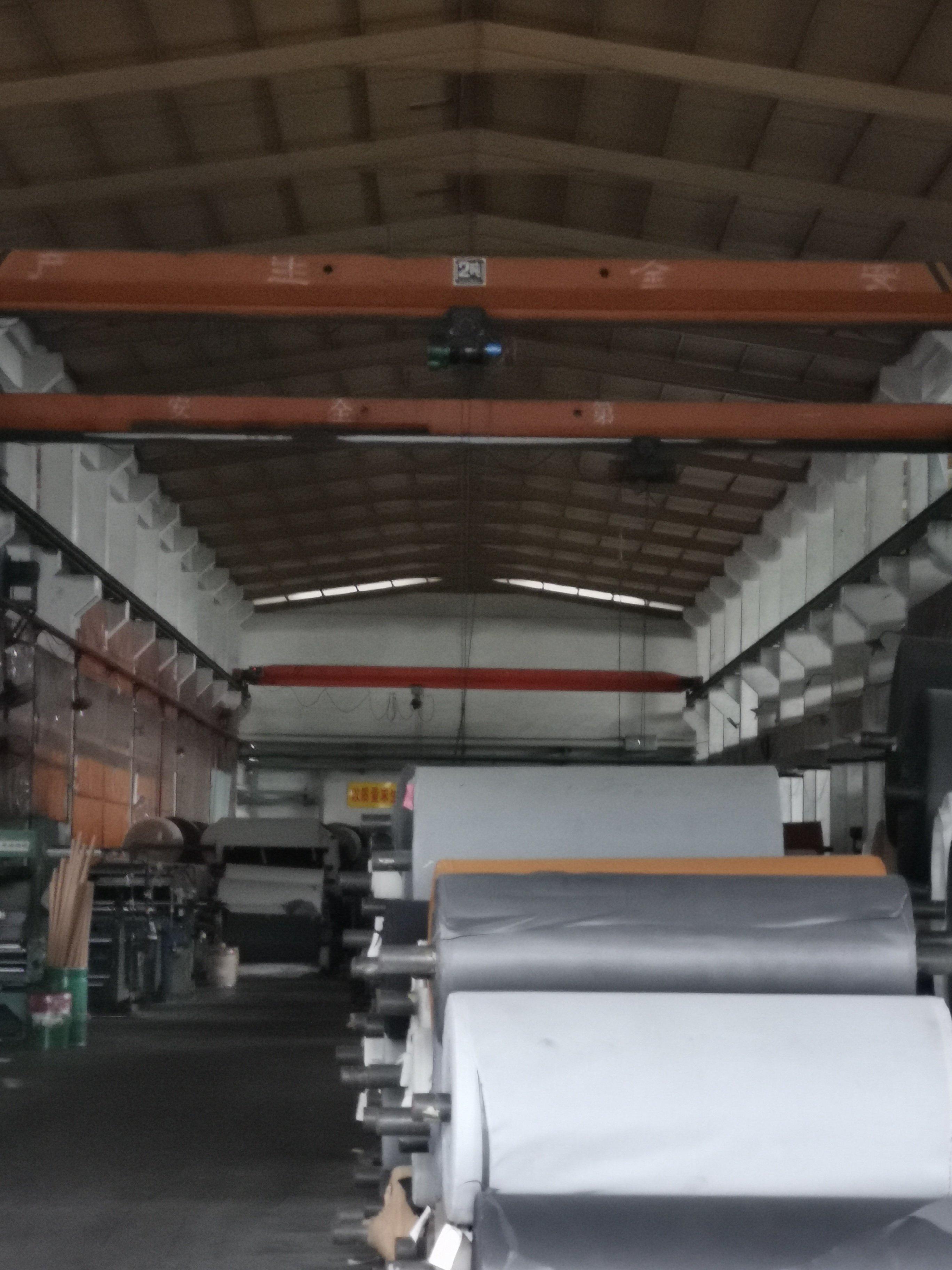 惠东县吉隆镇26000平独门独院单一层钢构厂房出租-图2