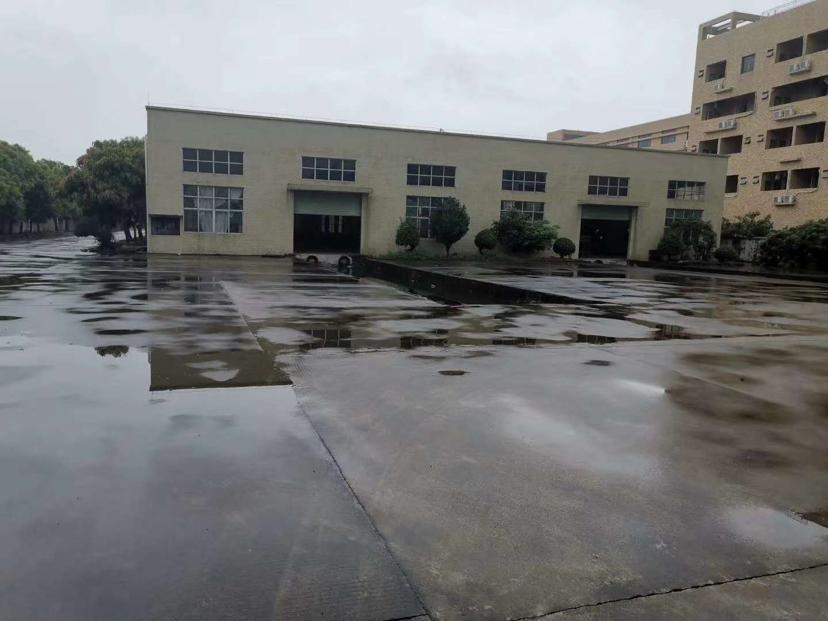 惠阳平潭红本独院钢构厂房大小分租