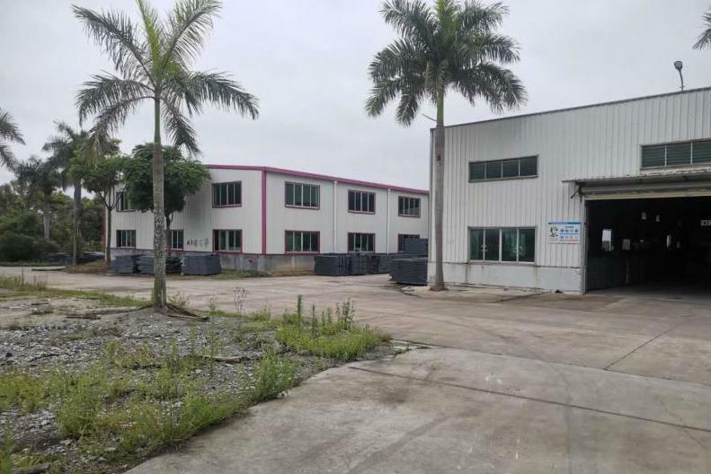 惠州永湖占地30500平建10000平售0.9亿40年