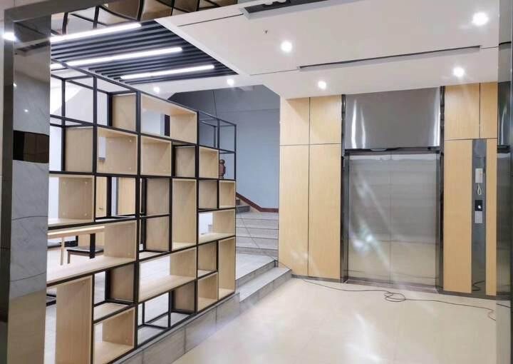 虎门镇小捷滘创意园写字楼办公室招租6000平方,100平方起图片5