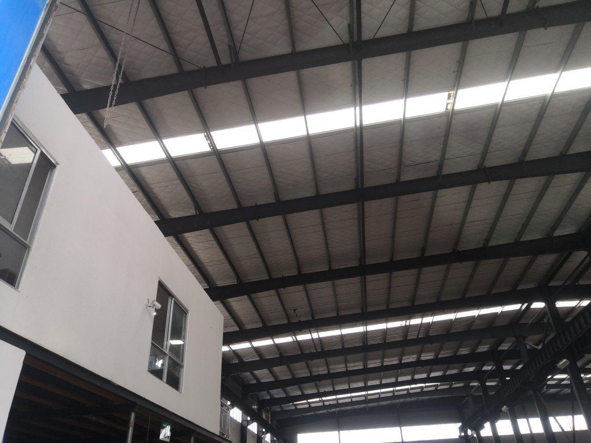 3900平标准厂房出租,层高13米可装10吨行车