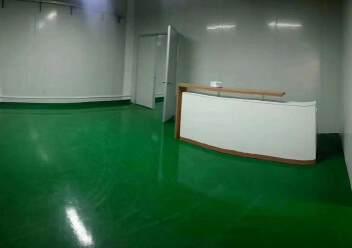 福永和平新出精装修厂房500平方图片1