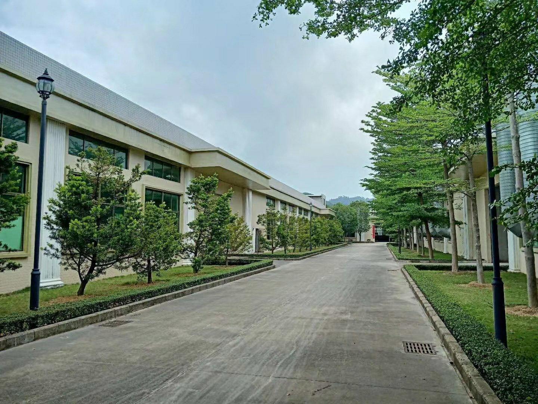 小金口靠近四角楼附近新出一楼厂房出租面积15800