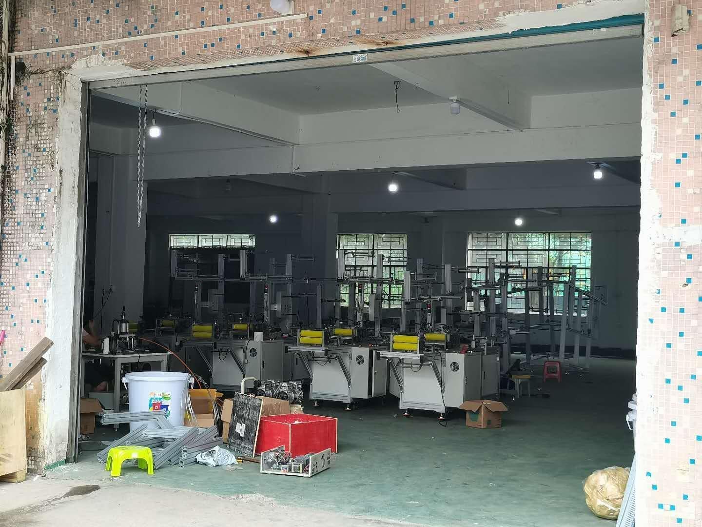 江南现成五金环评一楼标准厂房1300平米大小分租