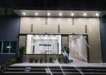 虎门镇小捷滘创意园写字楼办公室招租6000平方,100平方起图片6