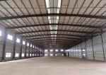 深圳仅有的钢构出让坪山11米高钢结构厂房出售