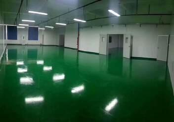 福永和平新出精装修厂房500平方图片3