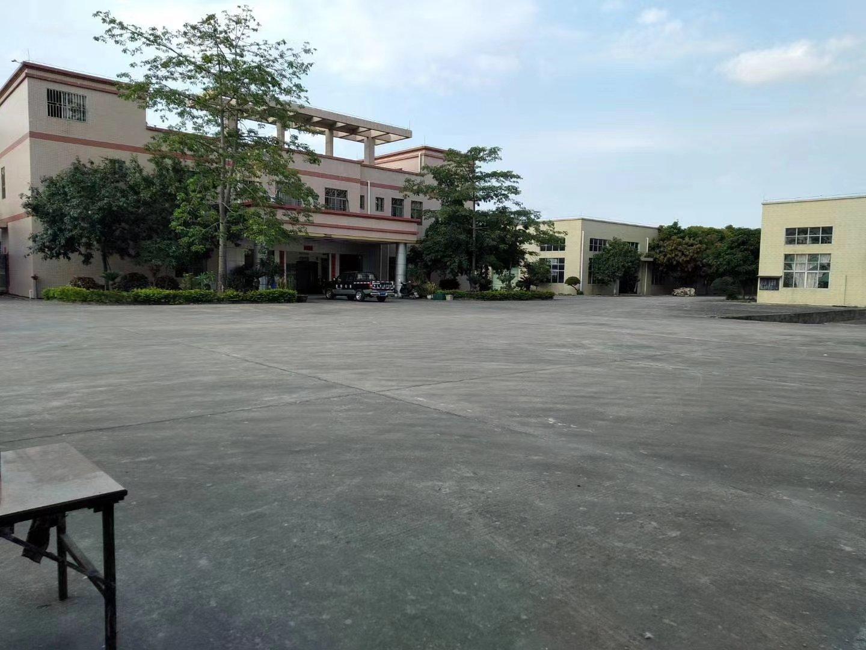 新圩化工厂房总面积一万平米出租500平米起分租
