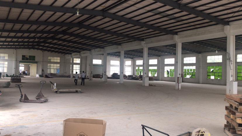 惠州市水口镇家具五金10000平方厂房招租