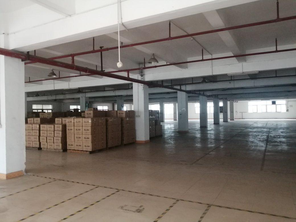茶山镇超朗工业园区万博app官方下载出租二楼3300平方