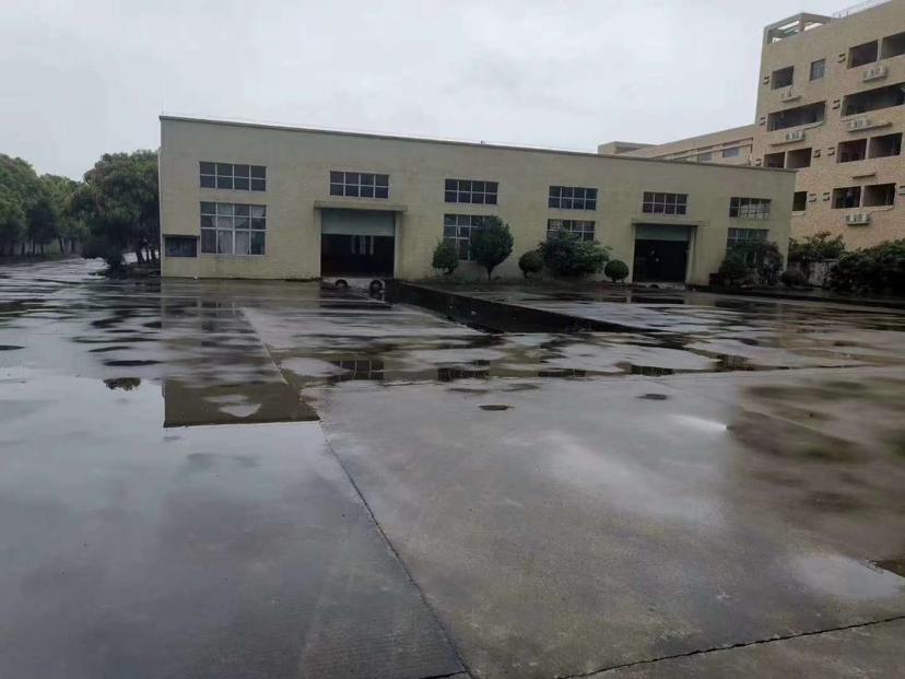 平潭镇惠州大道边上工业园分租独栋7米高钢钩2800平方