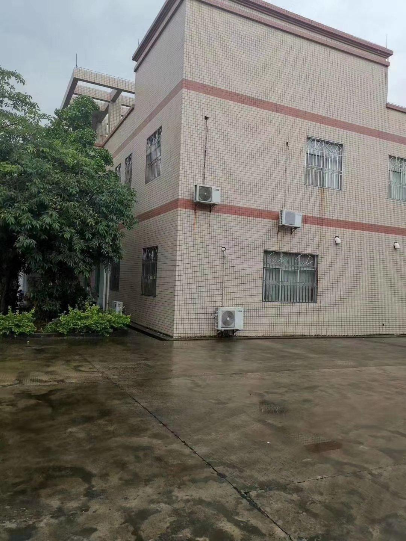 惠城区马安新空出标准钢构厂房5000平方招租