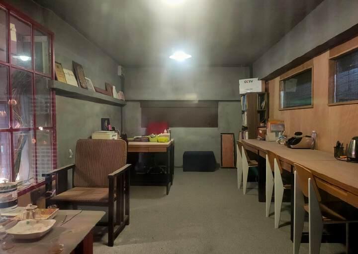 观澜影视基地现有一间100平米左右的办公室出租图片8