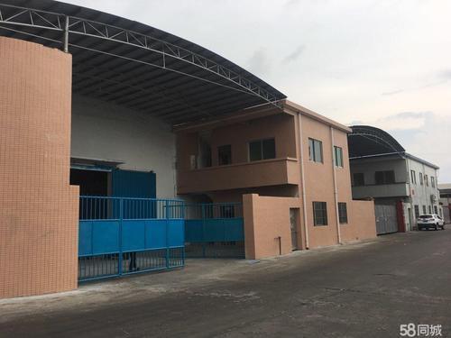东莞临深镇区国有双证小独院出售,已隔好两套独院占地6100