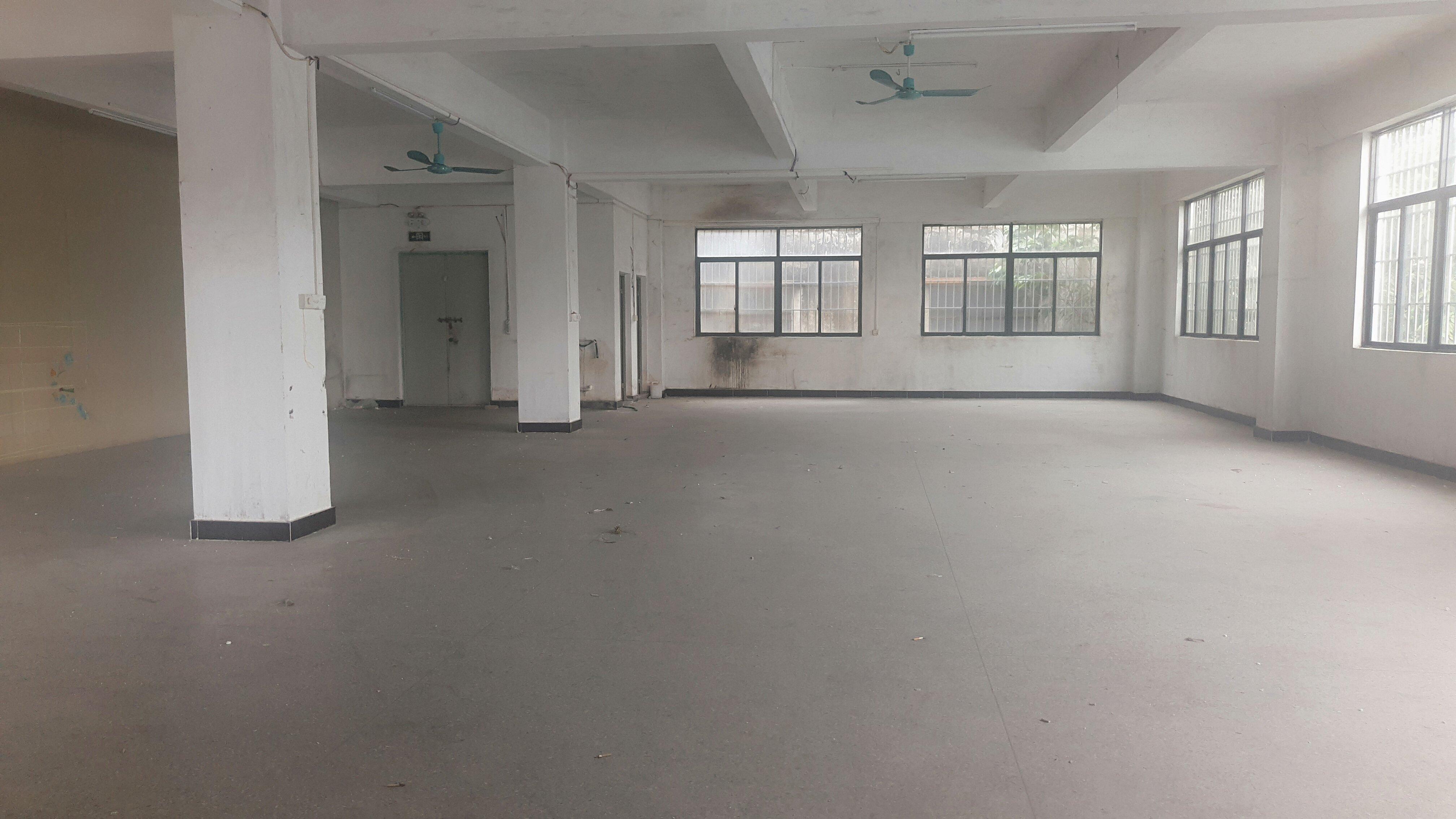 中山古镇500小面积厂房,9元单价,主干道旁,带办公室