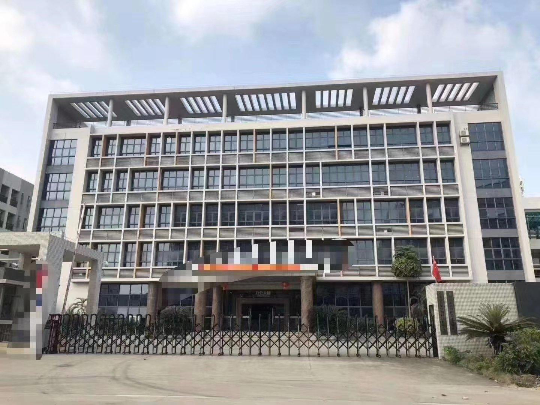 花都狮岭镇占地1500㎡建筑4630㎡国有双证厂房转让