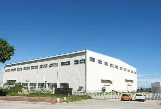带航吊中高13米勒流新城工业区独院3500方,有房产证消防证
