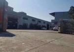 沈海高速出口附近9800平米滴水10米高单一层独院钢构出售