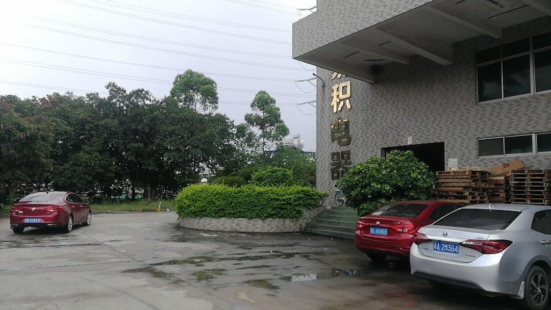 黄埔区原房东二楼面积1000平方厂房出租