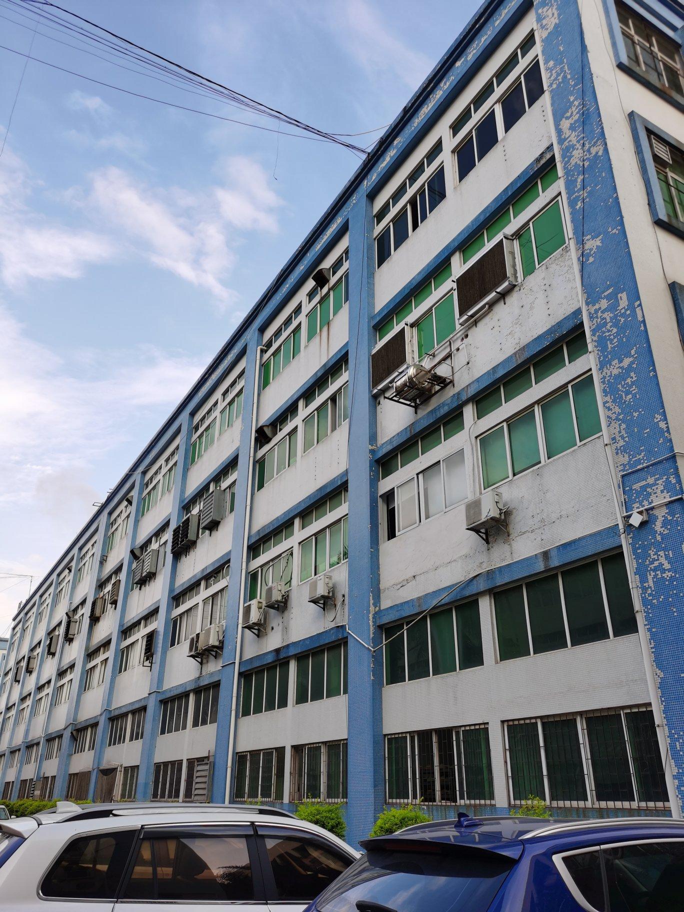 中山南朗国有证厂房出售