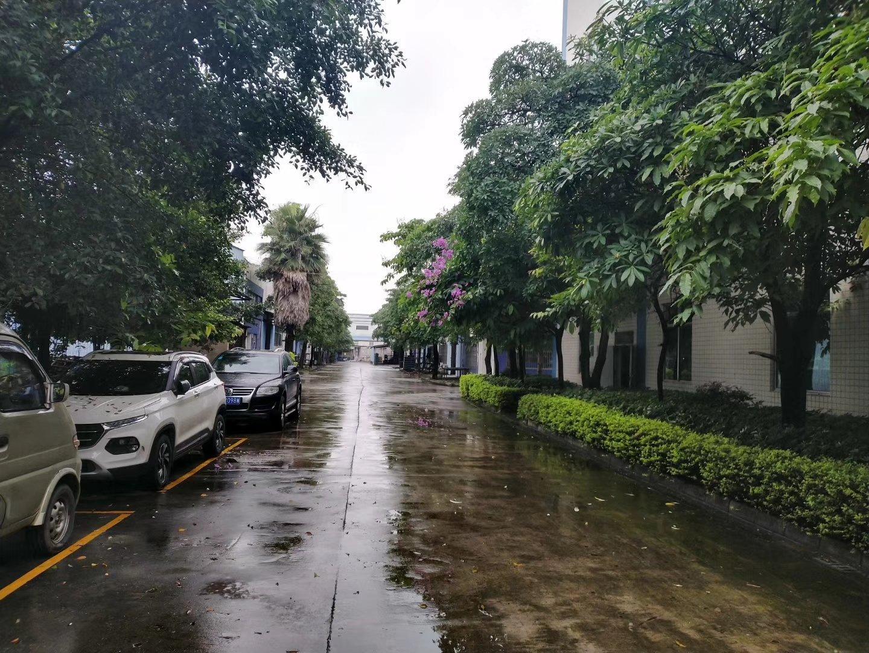 惠州博罗罗阳花园式单一层7800方低价出租