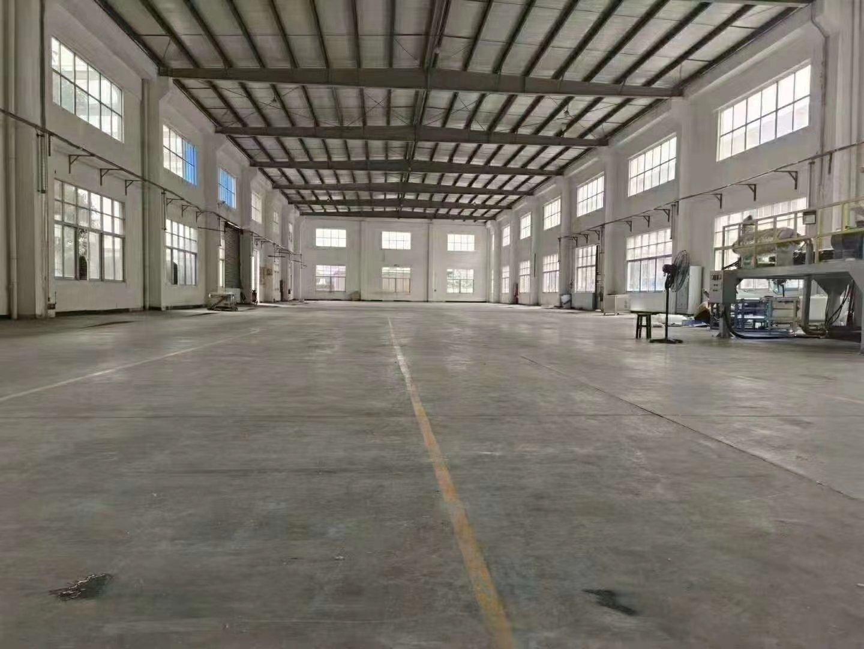 中山市黄圃镇大岑工业区滴水八米可办环评可以适合任何行业