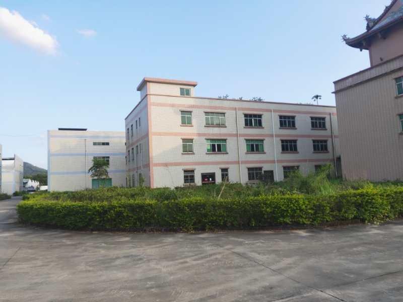 惠州市惠东县原房东红本标准厂房招租26800平米