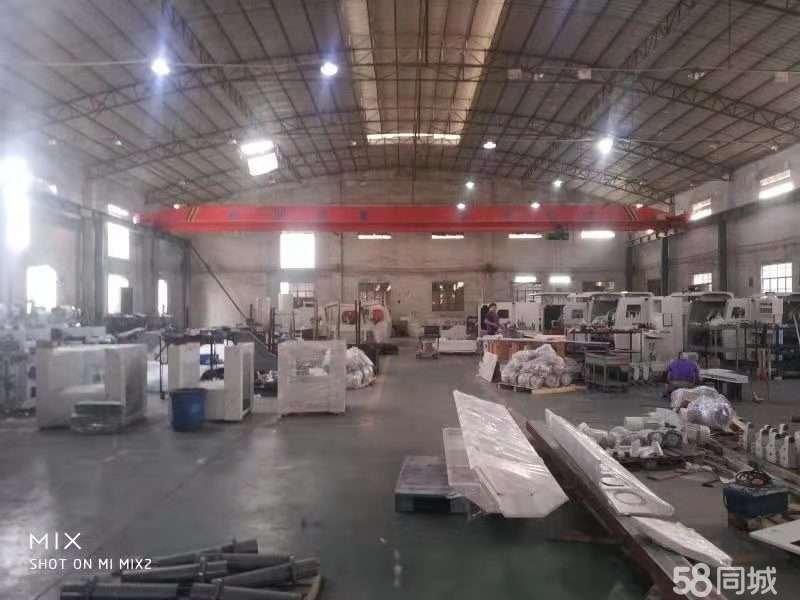 九江镇工业园区万博app官方下载,面积1350平方,单价16元,配电100