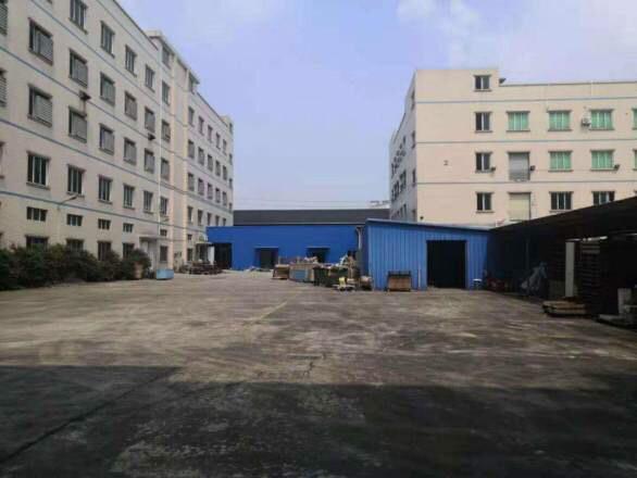 惠州汝湖工业园楼上3000平米带现成家具环评厂房