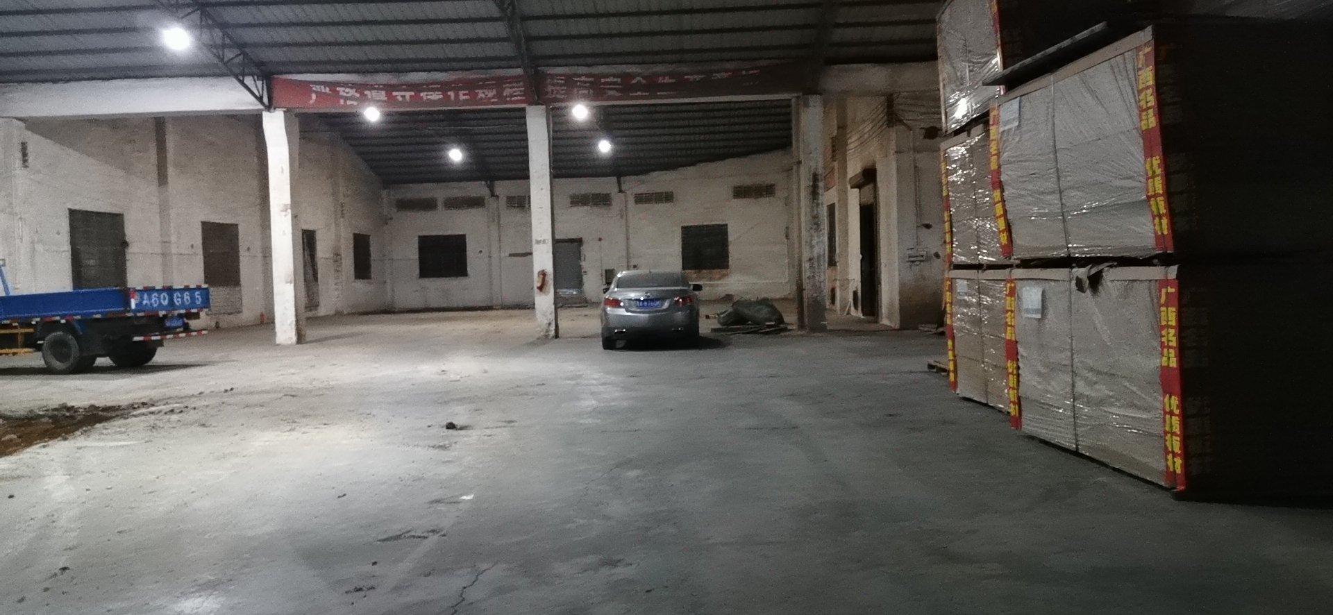 太和镇新出小面积方正厂房