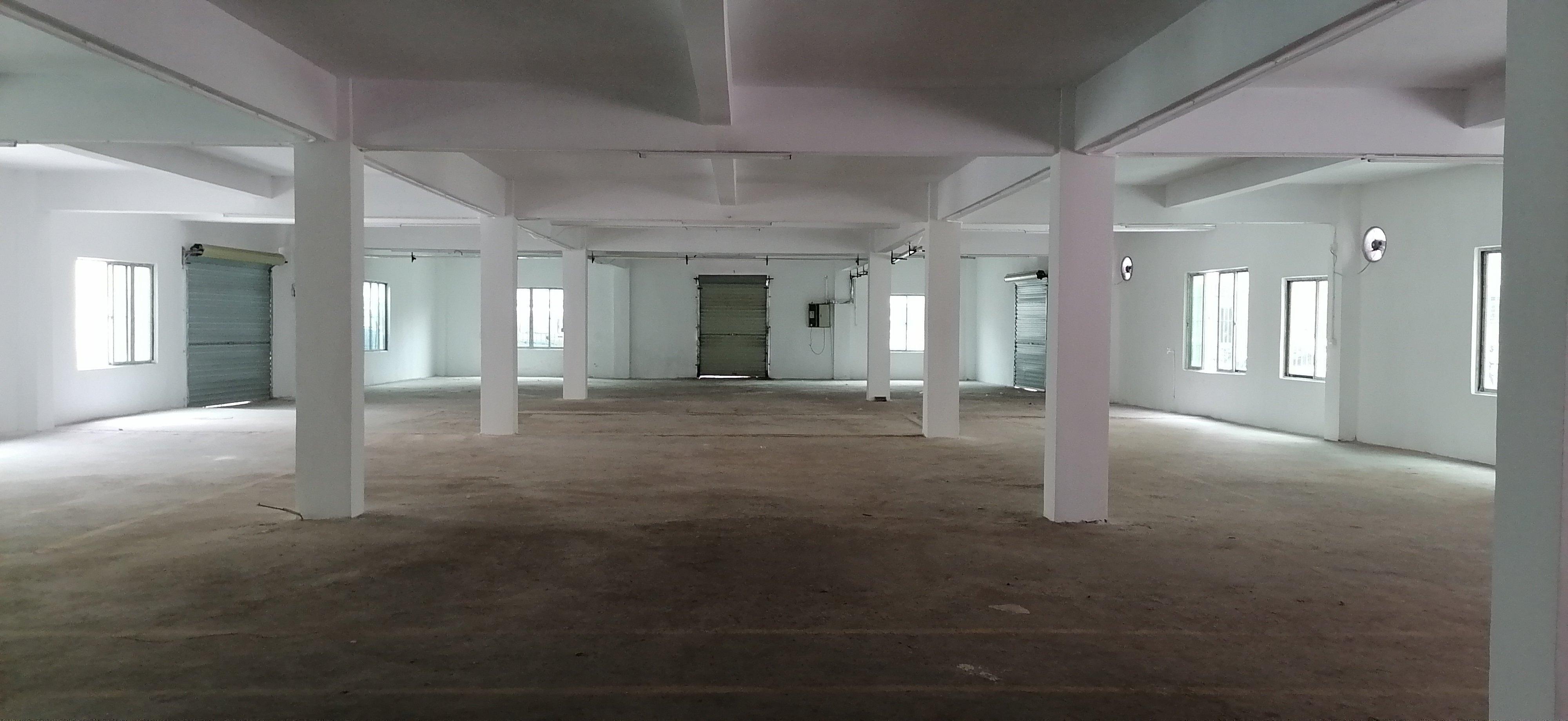 观澜福民厂房出租,面积实在,仓库,小加工的不二之选
