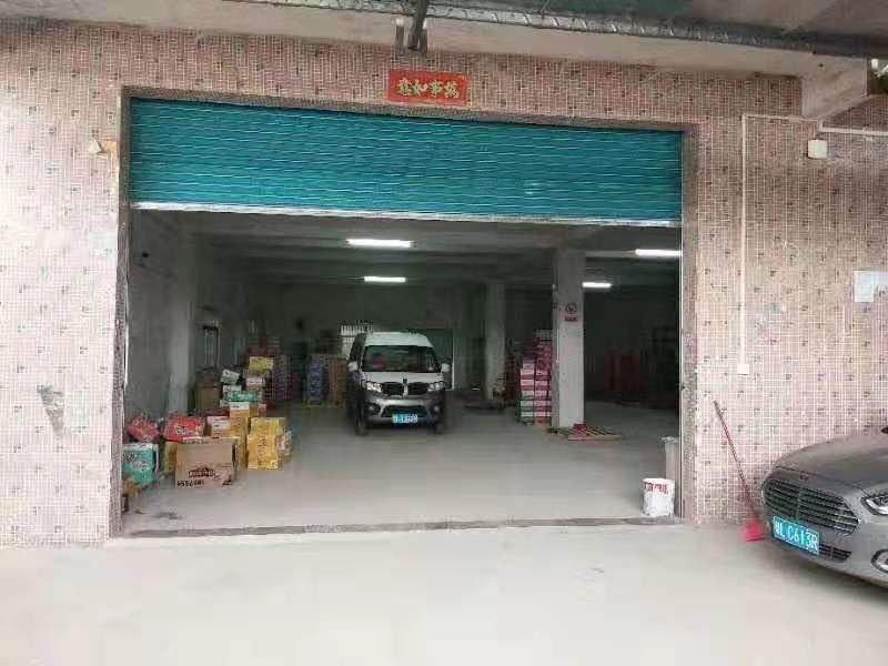 河南岸原房东独门独院1500平米标准砖混厂房招租