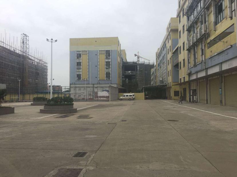 广州市海珠区花园式学校出租
