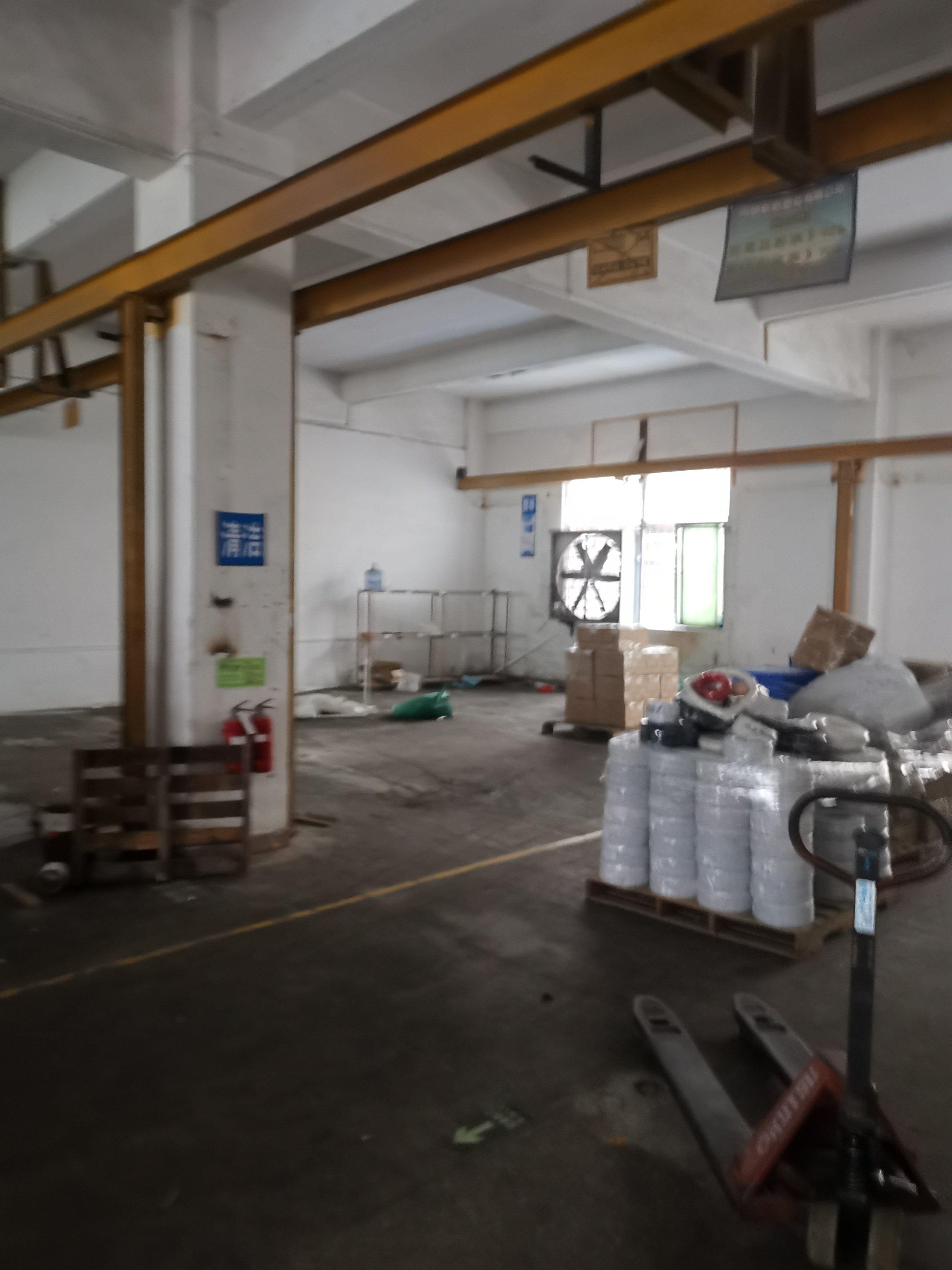 观澜附近厂房出租可做小仓库